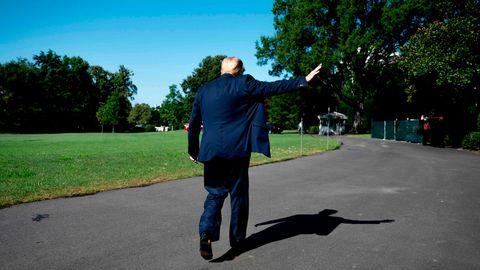 US-Wahl: Bye, Trump – Biden ist der Präsident und Seelsorger, den die Nation jetzt braucht