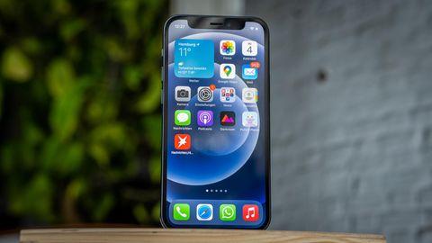 Das iPhone 12 Mini vereint einen kompakten Formfaktor und moderne Technik