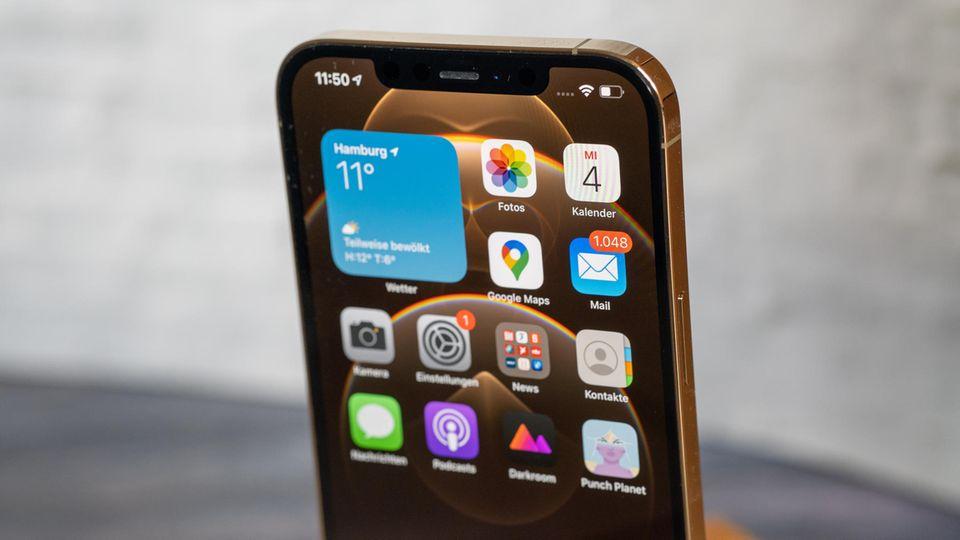 iPhone, iPad, Mac: Apples Jahresrückblick: Das sind die beliebtesten Apps der Deutschen im Corona-Jahr 2020