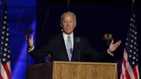 Die Morgenlage: Biden will Corona-Expertenrat vorstellen