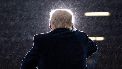 Geht mit Donald Trump auch der weltweite Populismus?