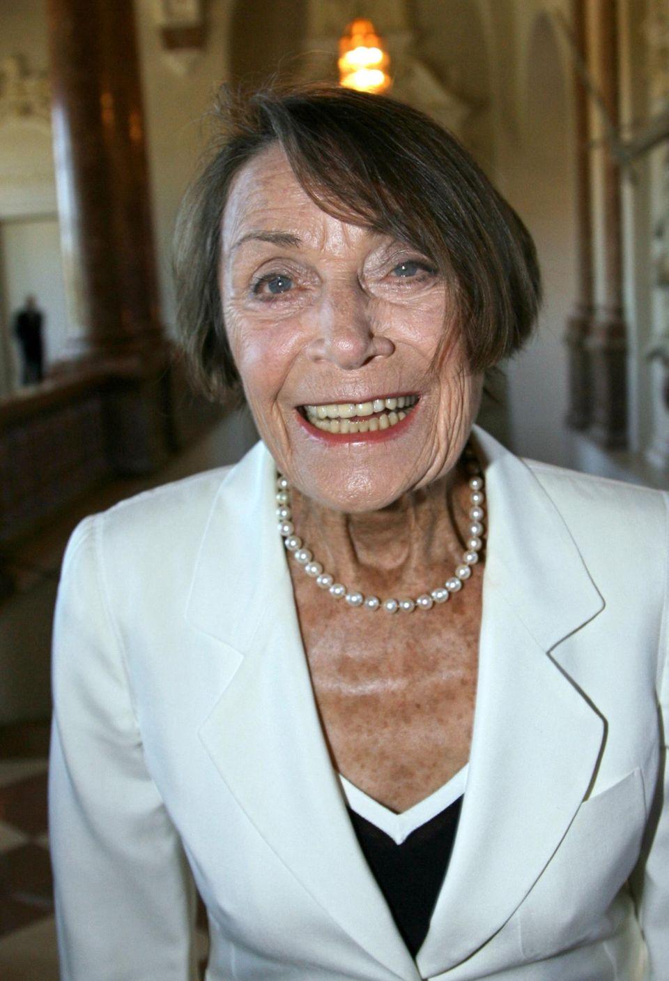 Anneliese Friedmann