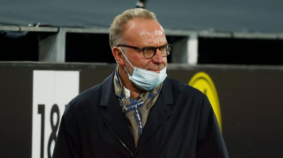 Corona-Krise, TV Gelder: Es gibt viel zu besprechen, wenn der FC Bayern zu Klub-Treffen lädt