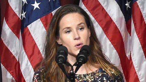 Ashley Biden: Das ist die Tochter von Joe Biden