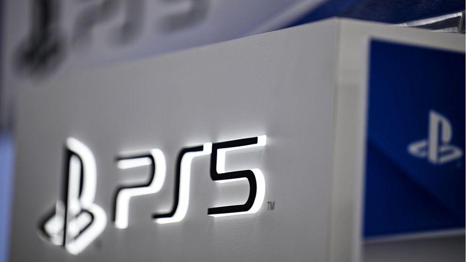 Xbox Series X: Logo der neuen Playstation 5