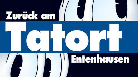 Disney bringt Tatort-Comic raus