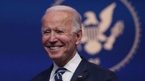 Der neu gewählte Präsident Joe Bidenbereitet sich auf die Amtsübernahme vor.