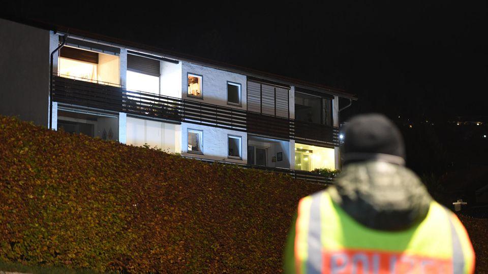 Nachrichten aus Deutschland – Dramatischer Polizeieinsatz am Tegernsee