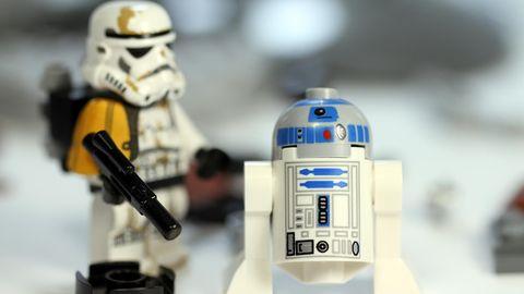 Lego Adventskalender erfreuen sich großer Beliebtheit