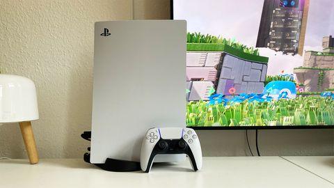 Neue Konsolen: Die neue Playstation 5 überzeugt im Test. Besonders wegen des Dualsense-Controllers