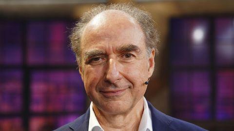 Gustav Dobos bei der Aufzeichnung der WDR-Talkshow 'Kölner Treff' im WDR Studio BS 2. Köln, 14.06.2019