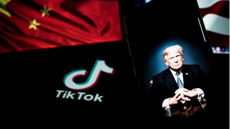 Morgenlage: US-Regierung setzt geplantes Tiktok-Verbot aus