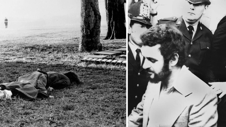 1981 wurdePeter Sutcliffe verurteilt - er gestand 13 Morde.