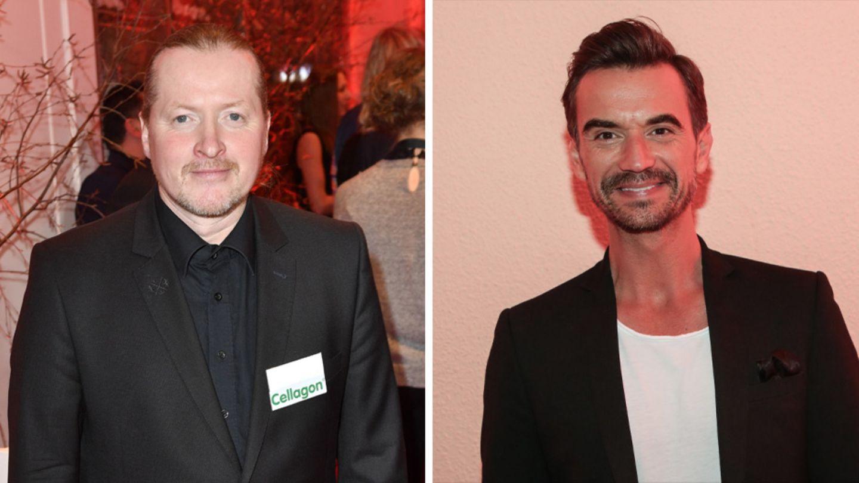 Vip-News: Joey Kelly über Florian Silbereisen