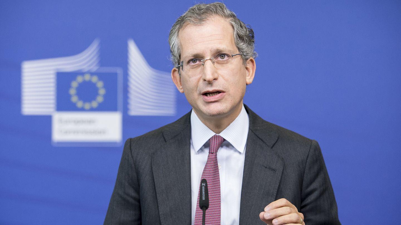 Anthony Gardner diente unter den Präsidenten Bill Clinton und Barack Obama und war von 2014 bis 2017 US-Botschafter bei der EU in Brüssel.