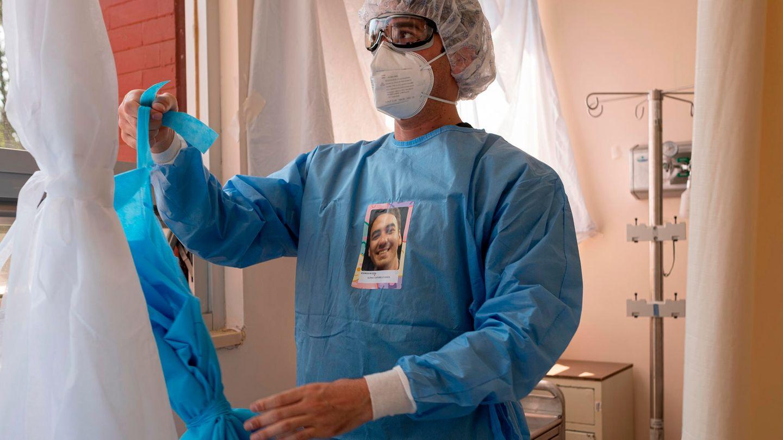 Arzt Mexiko Kittel