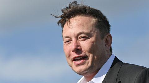 Vip-News: Elon Musk hat Corona - vielleicht