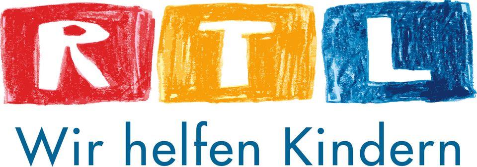Logo zum RTL-Spendenmarathon