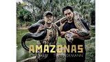 """Aus: """"""""Amazonas - Reise zum Río Yavarí""""von Joey Kelly undTill Lindemann. Erschienen bei National Geographic Deutschland, 240 Seiten, Preis: 79 Euro."""