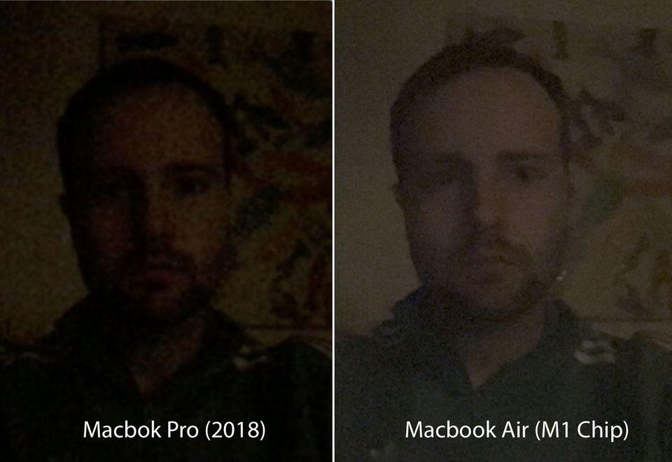 Apple-Notebook: Macbook Air im Test: Zurück in die Zukunft