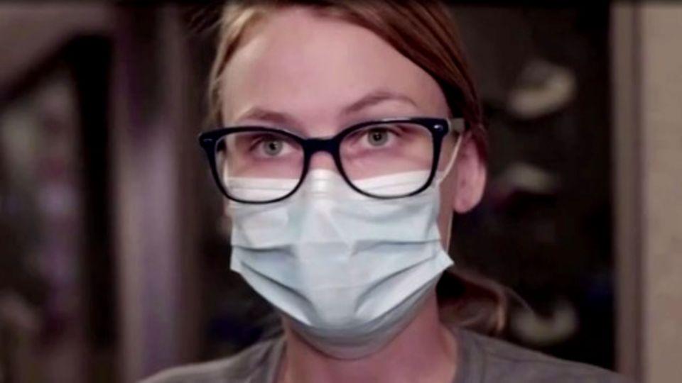 """""""Müssen Ausbreitung verhindern"""": US-Krankenpfleger am Ende der Kräfte"""