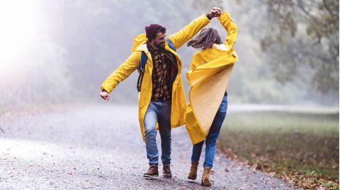Ach, Mensch: Warum wir den spontanen Gänsehaut-Moment so für unser Glück brauchen