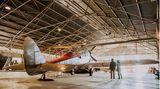 Auf dem Gelände des Flughafens von Longreach in Bundesstaat Queensland befindet sich dasdas Qantas Founders Outback Museum, das das Jubiläum mit mehrerenSonderausstellungen würdigt.
