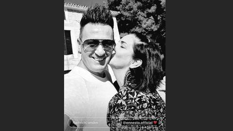 Daniela Büchner und Ennesto Monte