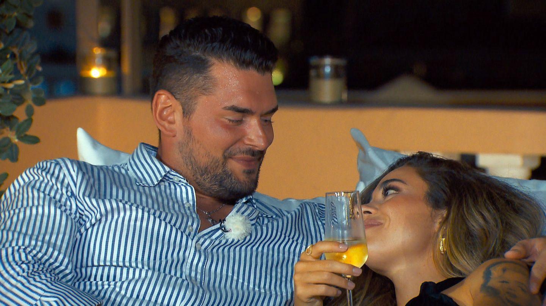 """""""Bachelorette"""": Ioannis und Melissa"""