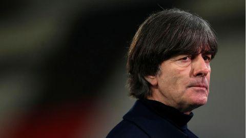 Bundestrainer Joachim Löw