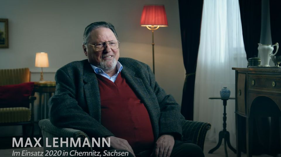 Jan Böhmermann hat eine Variante auf das Corona-Video gedreht