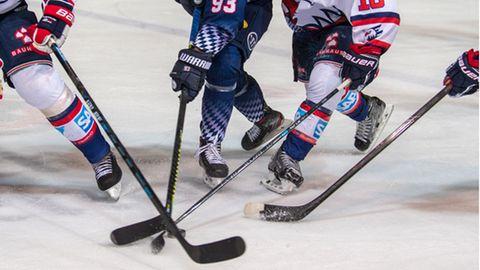 Am 17. Dezember gehts wieder mit Eishockey los.