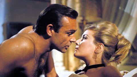 "James-Bond-Filme: ""Goldfinger"", ""Skyfall"" oder ""Feuerball"":  Die stern-Rangliste der 007-Klassiker"