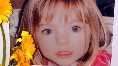 Verdächtiger im Fall Maddie bleibt nach BGH-Entscheidung im Gefängnis.