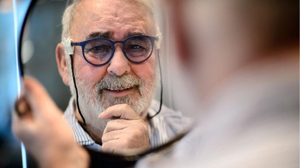 Interview aus dem Jahr 2011: Udo Walz ist tot - eine Wahrsagerin hatte ihm prophezeit, dass er 84 Jahre alt werden würde