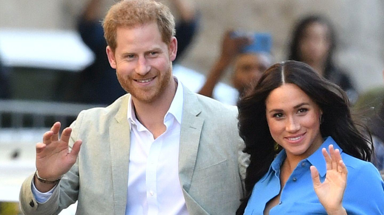Frogmore: In Prinz Harrys Residenz wohnt jetzt Cousine Eugenie