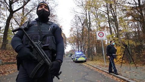Beziehungstat? Zwei Menschen in Nürnberg erschossen