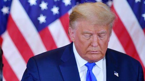Auch Richter in Pennsylvania weist Donald Trumps Anfechtung der Wahl zurück