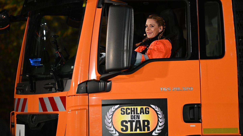 """""""Schlag den Star"""" mit Cathy Hummels und Stefanie Hertel"""