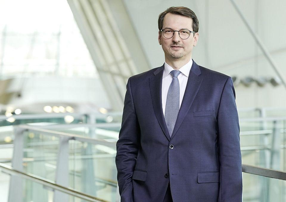 BMW-Produktionsvorstand Milan Nedeljković