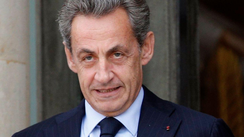 Frankreichs ehemaliger Staatspräsident Nicolas Sarkozy (Archivbild)