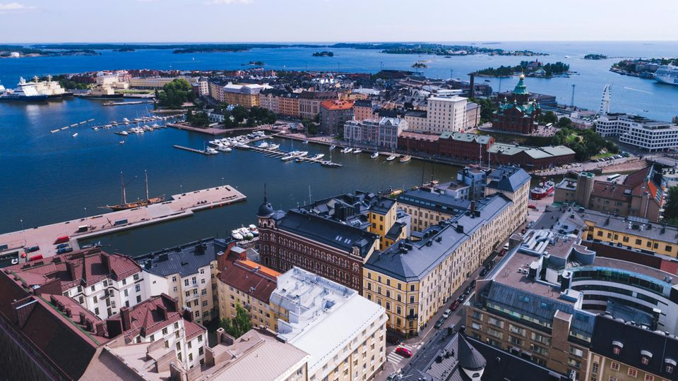 Wie geht Finnland mit der Coronakrise um?