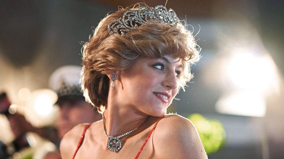 """""""The Crown"""": An diesen Stellen nimmt es Netflix nicht so genau mit der Wahrheit"""