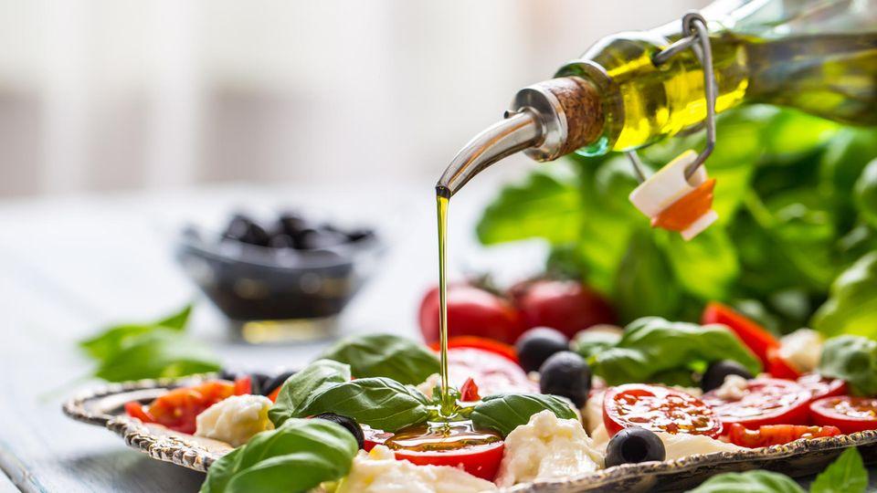 Olivenöl, Garnelen, Honig: Original oder Fälschung? So wird in den Laboren der Lebensmittelindustrie getrickst