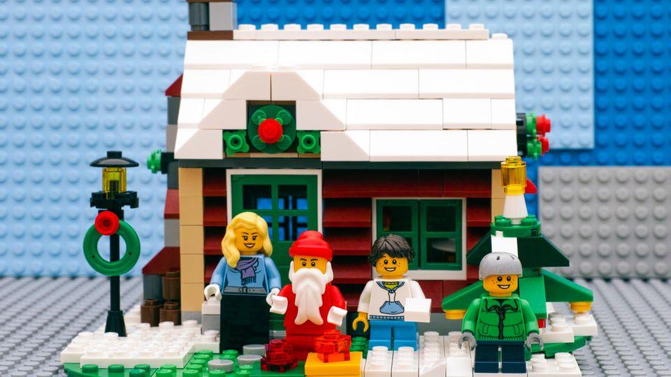 Lego Creator ist was für Experten
