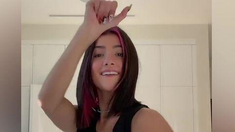 Erste Person mit 100 Millionen TikTok-Followern: Wer ist Charli D'Amelio?