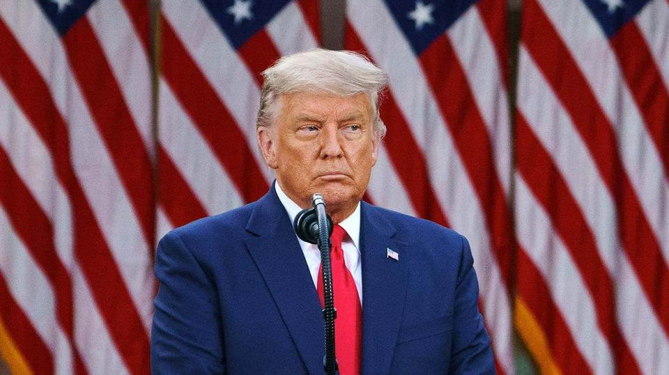 Die Morgenlage am Dienstag: Trump gibt grünes Licht für Übergabe der Amtsgeschäfte