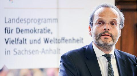 Felix Klein, Beauftragter der Bundesregierung für jüdisches Leben