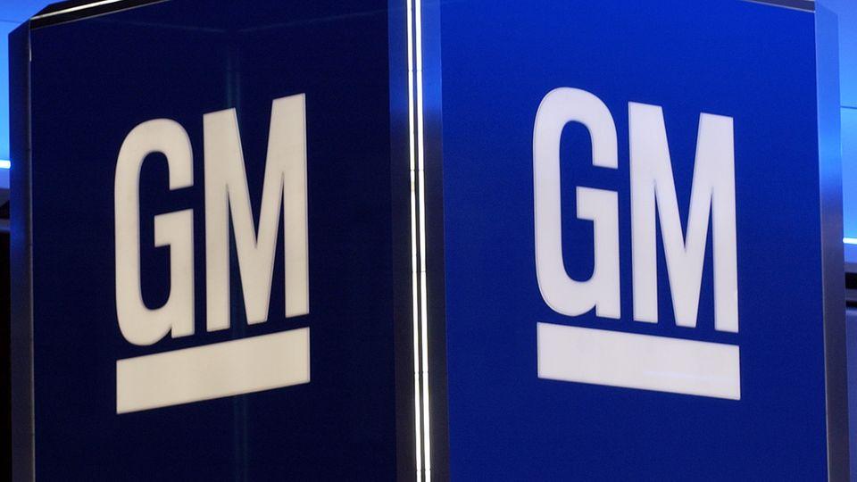 Trump und GM