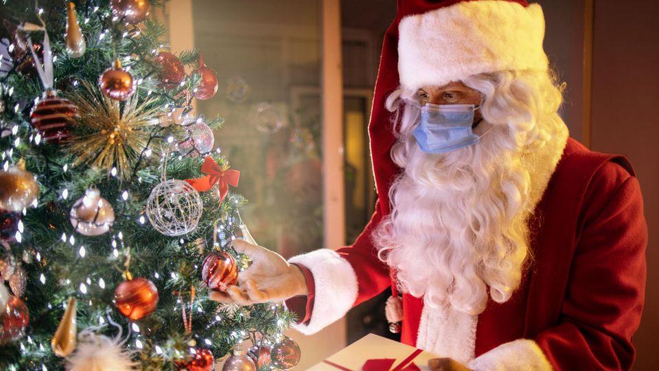 Weihnachten feiern trotz Corona: Warum wir gerade an Weihnachten keine Lockerungen brauchen – aus Nächstenliebe